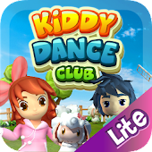 Kiddy Dance Club LITE