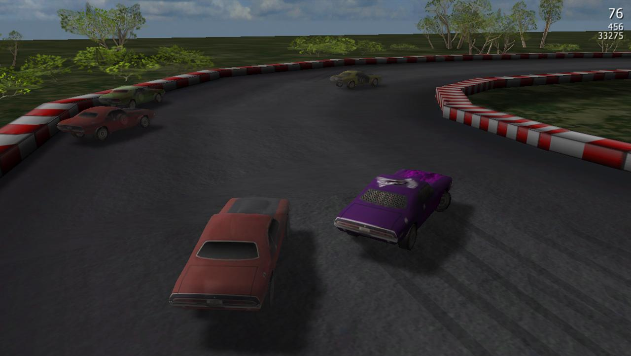 Muscle Car Multiplayer Racing Android Apps On Google Play
