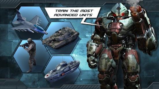 World at Arms - screenshot thumbnail