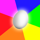 Angry Troll Egg icon