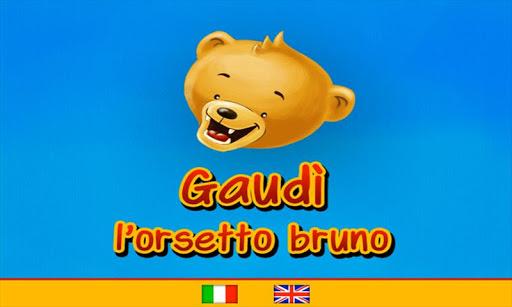Gaudi Bruno