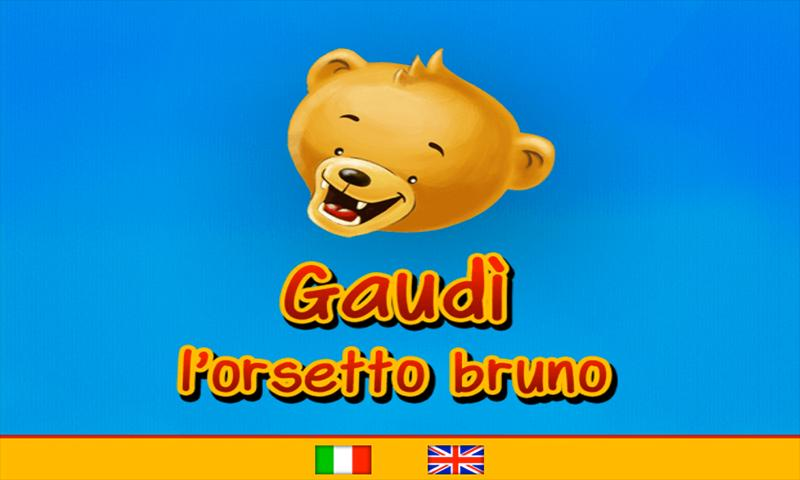 Gaudi Bruno - screenshot