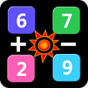Kids Math Game logo
