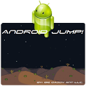 ANDROID JUMP icon