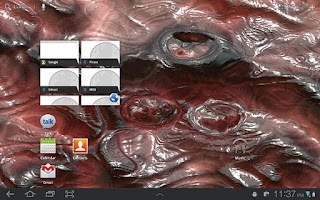 Screenshot of Guts and Goo HD Lite