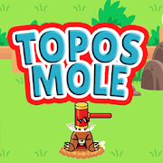 topo mole
