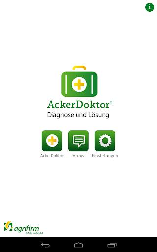 AckerDoktor