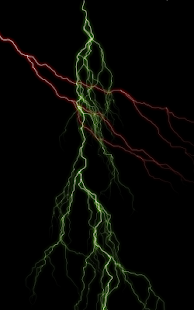 Electric Screen Live Wallpaper - screenshot thumbnail