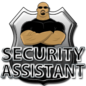 security assistant android apps on google play