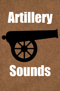 Artillery Sounds