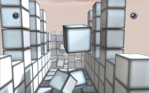 Far Escape 1 - Expérience 555