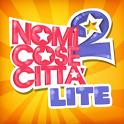 Nomi Cose Città 2 ONLINE Lite icon