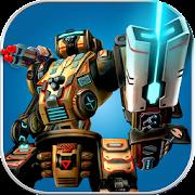Xenobot. Battle robots.