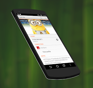 MiUI v5 - CM11 CM10.2 Theme - screenshot thumbnail
