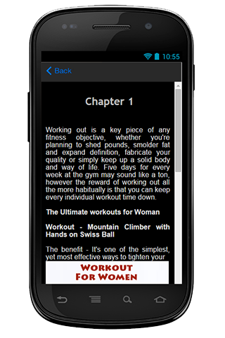 玩健康App|Workout For Women Guide免費|APP試玩
