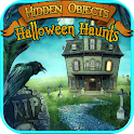 Hidden Object Halloween Haunts