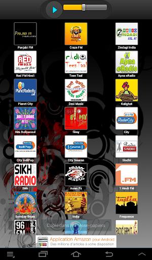 玩媒體與影片App|印度广播电台免費|APP試玩