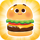 Monster Burger Maker icon