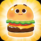 Monstre Burger Shop - GRATUIT icon