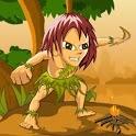 Angry Tarzan icon