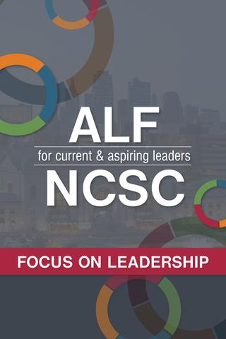 2013 ALF NCSC