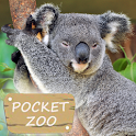 Pocket Zoo Premium icon