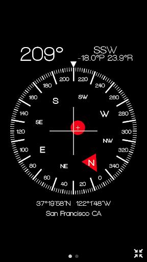 Compass Level +