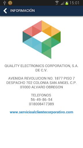 【免費工具App】Quality Corporativo-APP點子