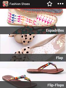 玩生活App|時裝鞋免費|APP試玩