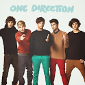One Direction HD Wallpaper icon