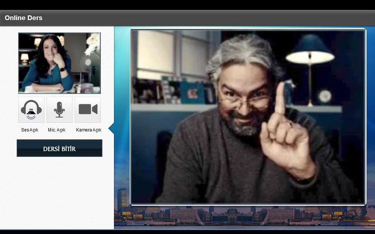 Amerikan Kültür - screenshot