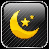 Screen Night Mode Brightness