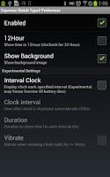 Screenshot of LiveView Watch Type3 Plugin