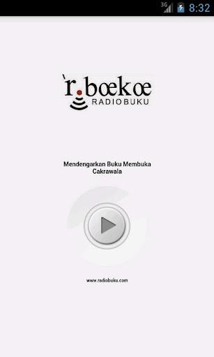 Radio Buku