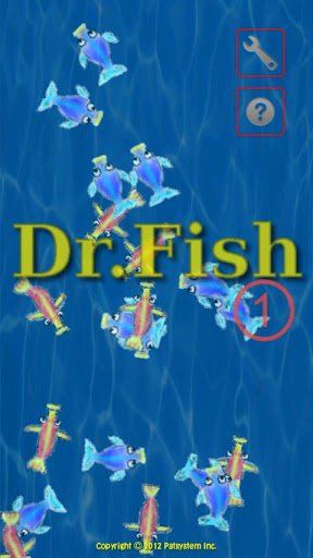Dr. Fish 1.10 Windows u7528 1