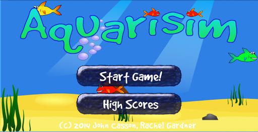 Aquarisim
