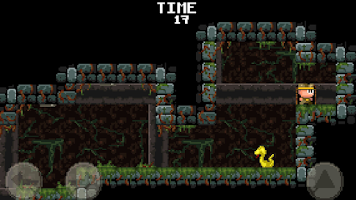 Screenshot of Meganoid 2