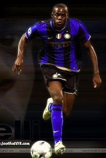 Mario Balotelli HD LWP - screenshot thumbnail