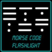 Morse Code Flashlight V2