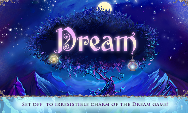 Dream: Hidden Adventure - screenshot