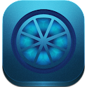 CM 10.2 - Blue Lime Theme Free