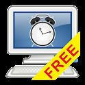 Wake My PC (Free) icon