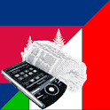 Khmer Italian Dictionary icon