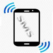 Morse Code SMS Vibrator