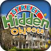 Street Hidden Objects