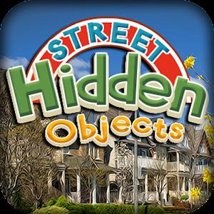 Street Hidden Objects 休閒 App Store-愛順發玩APP