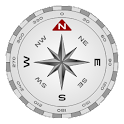 iCompass (Ad-Free) logo