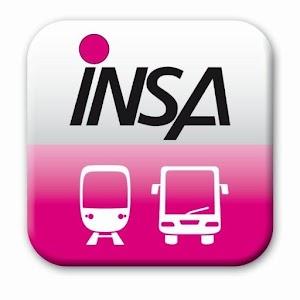INSA-Auskunft für Bahn und Bus