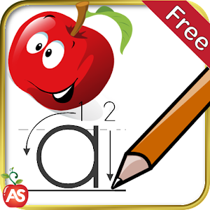 Write ABC and 123 0 APK