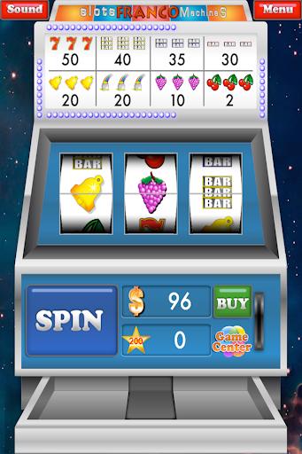 Franco slot Machines